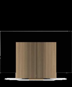 ทีวีพับได้ TV Beovision Harmony 77 gold light oak