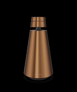 ลำโพง B&O beosound-1-bronze