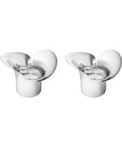 GJ BLOOM BOTANICA Tealight Candleholders, 2 Pcs