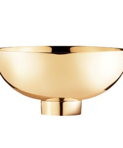 GJ ILSE Bowl Brass