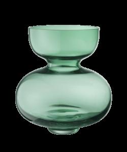 GJ Alfredo Vase Glass
