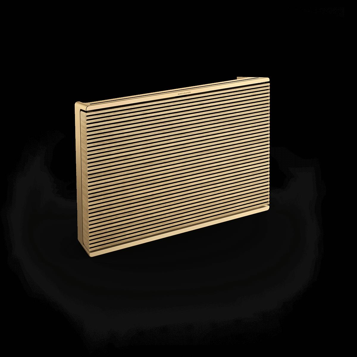 Gold Tone - Light Oak Natural