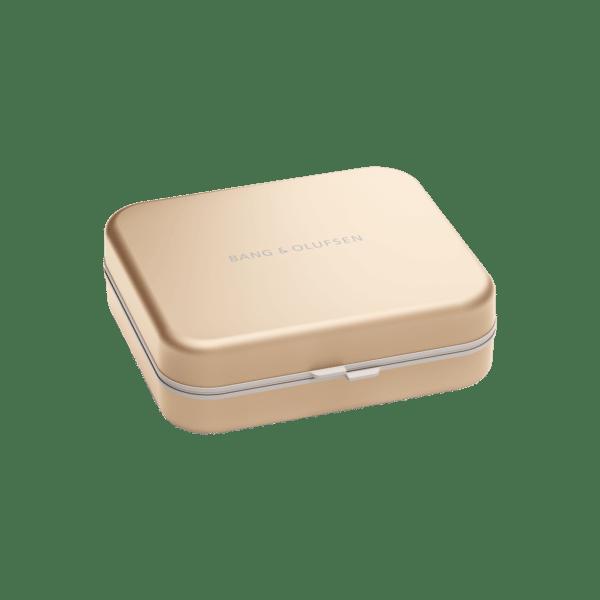 B&O H95 Hard Case Gold หูฟัง
