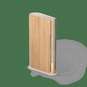 B&O Beosound Emerge Natural Oak ลำโพง