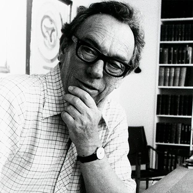 GJ Henning Koppel Designer