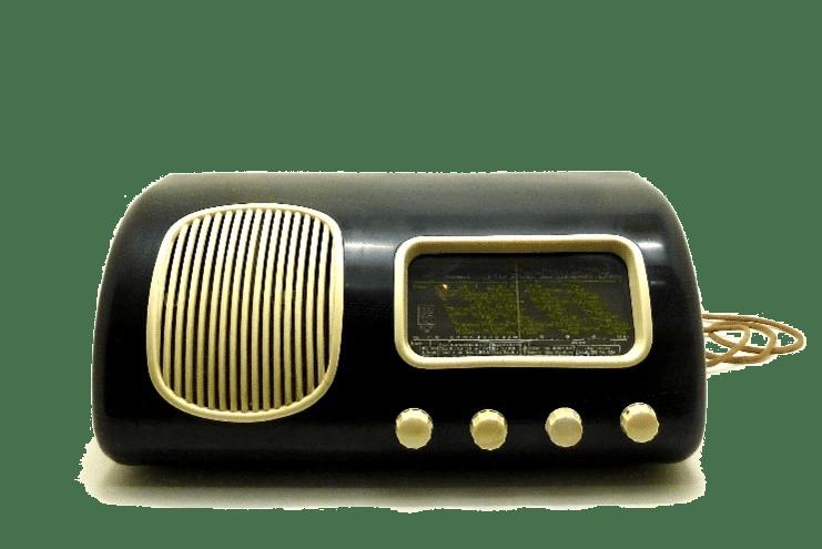 B&O 1930 วิทยุ