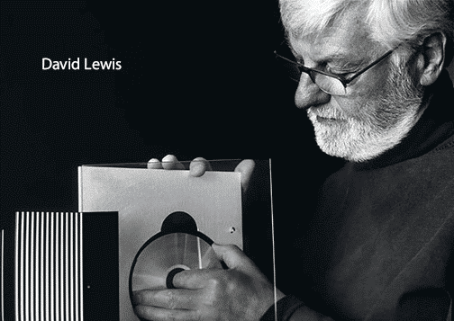B&O David Lewis เครื่องเล่นแผ่นซีดี CD