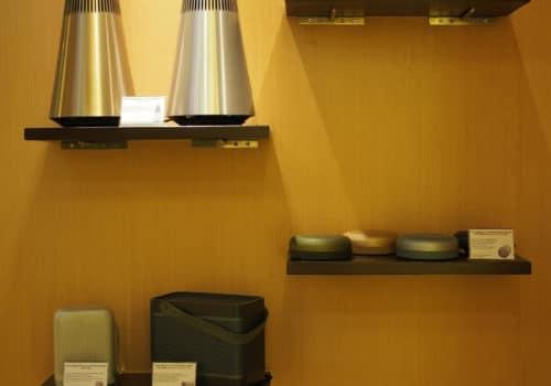 ออฟฟิศ B&O Office Products