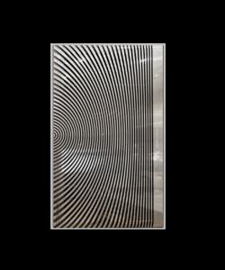 B&O ลำโพงติดผนัง Palatial Silver
