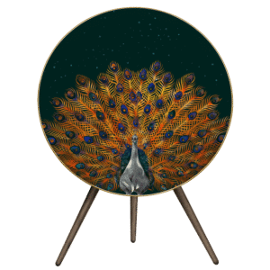Beoplay A9 Pommechan Peacock