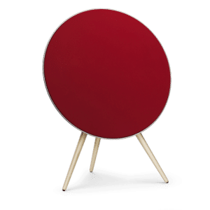ลำโพง B&O Beoplay A9 Red Cover